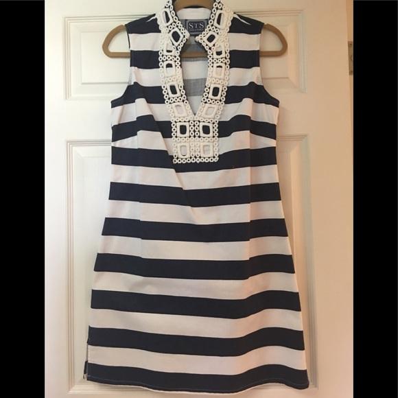 d23510ea3766 Sail to Sable Dresses | Tunic Dress Size M Like New | Poshmark
